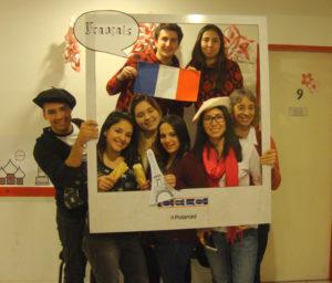 CELC Idiomas - Clases de Francés para todas las edades - Curso de Francés