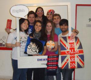CECL Idiomas - Clases de Inglés para todas las edades - Curso de Inglés