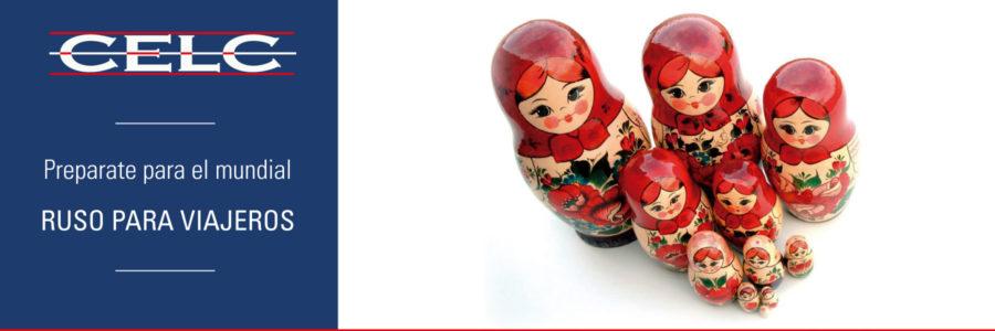 Ruso para viajeros